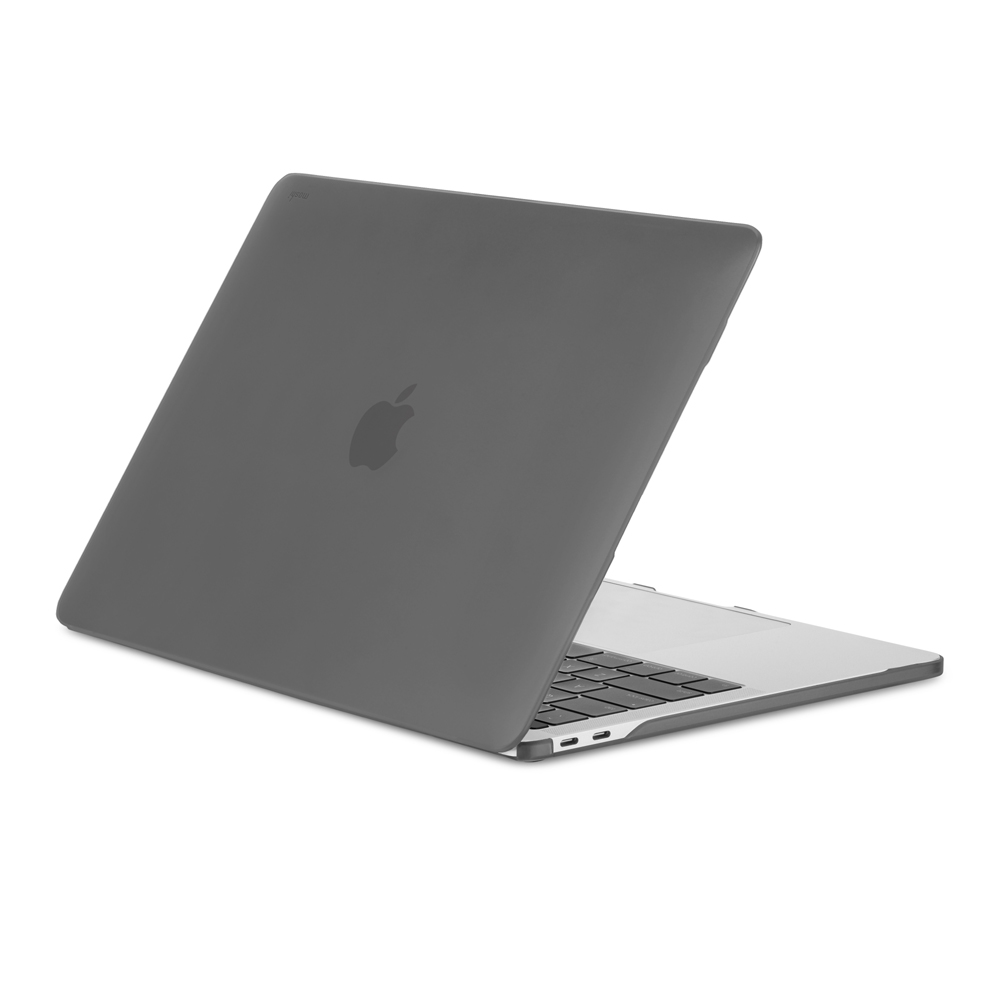 [Moshi] iGlaze for MacBook Pro 13 (Touch Bar/Non-Touch Bar) - Black
