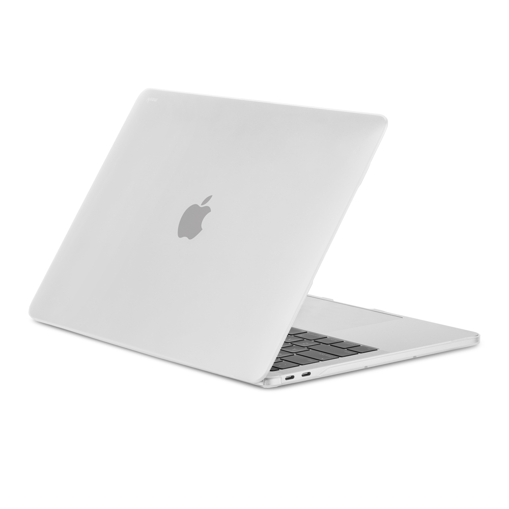 [Moshi] iGlaze for MacBook Pro 13 (Touch Bar/Non-Touch Bar) - Clear