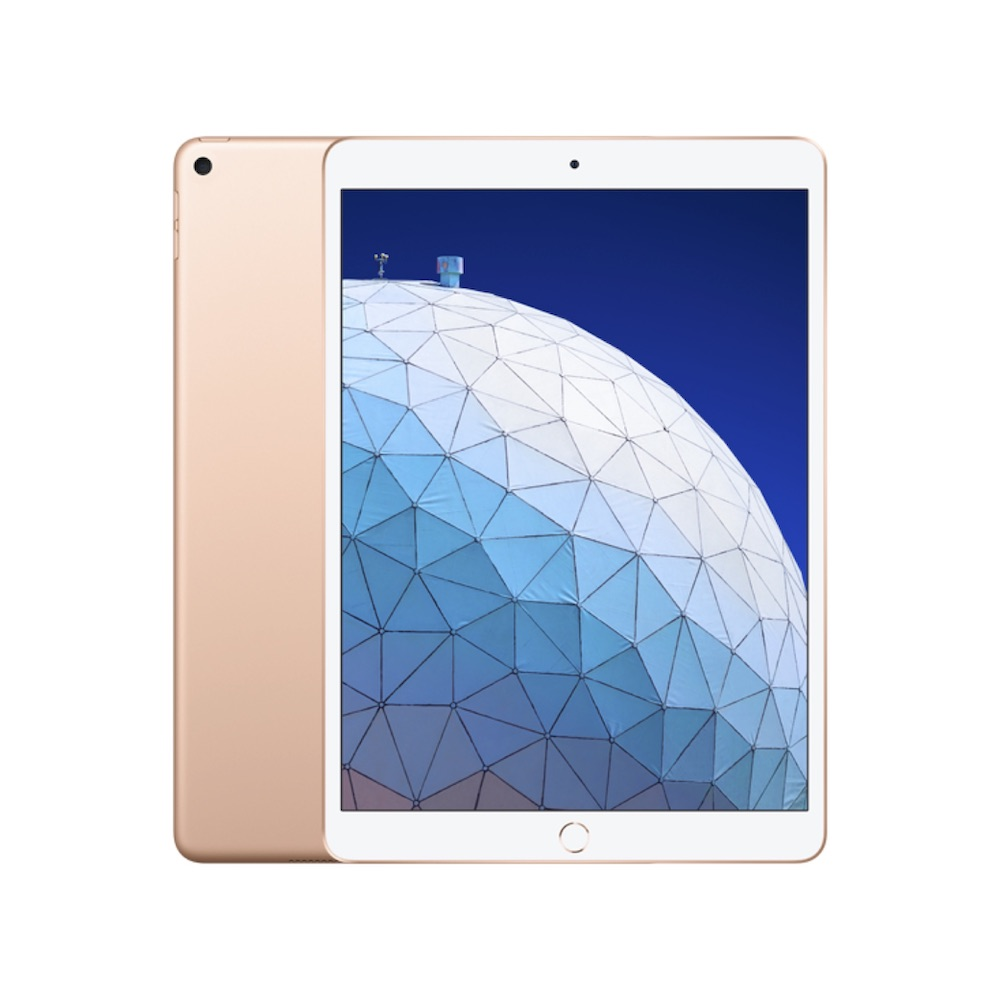 iPad Air Wi-Fi 64GB 골드