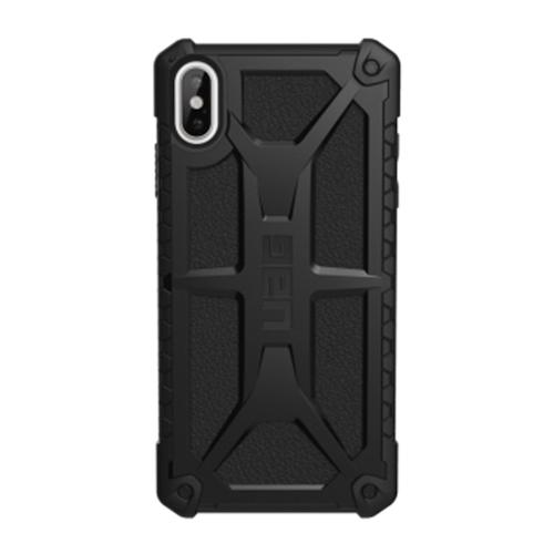 [UAG] iPhone XS Max Monarch Case - Black