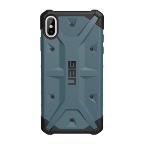 [UAG] iPhone XS Max Pathfinder Case - Blue