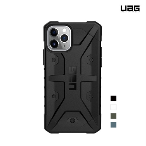 [UAG] Pathfinder for iPhone 11 Pro Max - Black