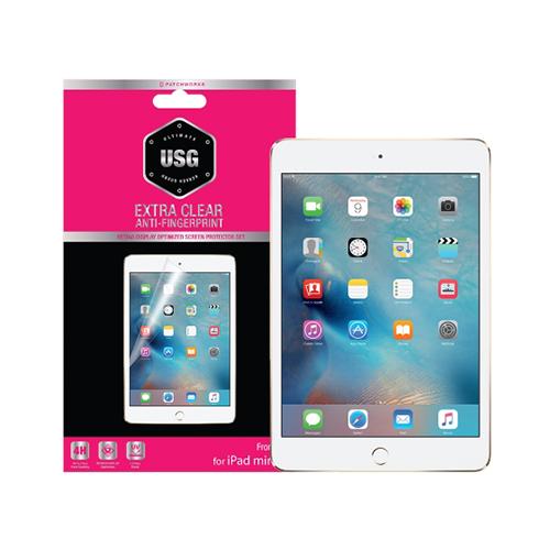 [Patchworks] USG Extra Clear 보호필름 - iPad mini 4 전용
