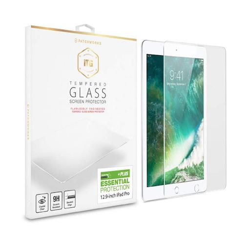 [Patchworks] ITG+ 강화유리필름 - iPad Pro 12.9 전용 (1,2세대)
