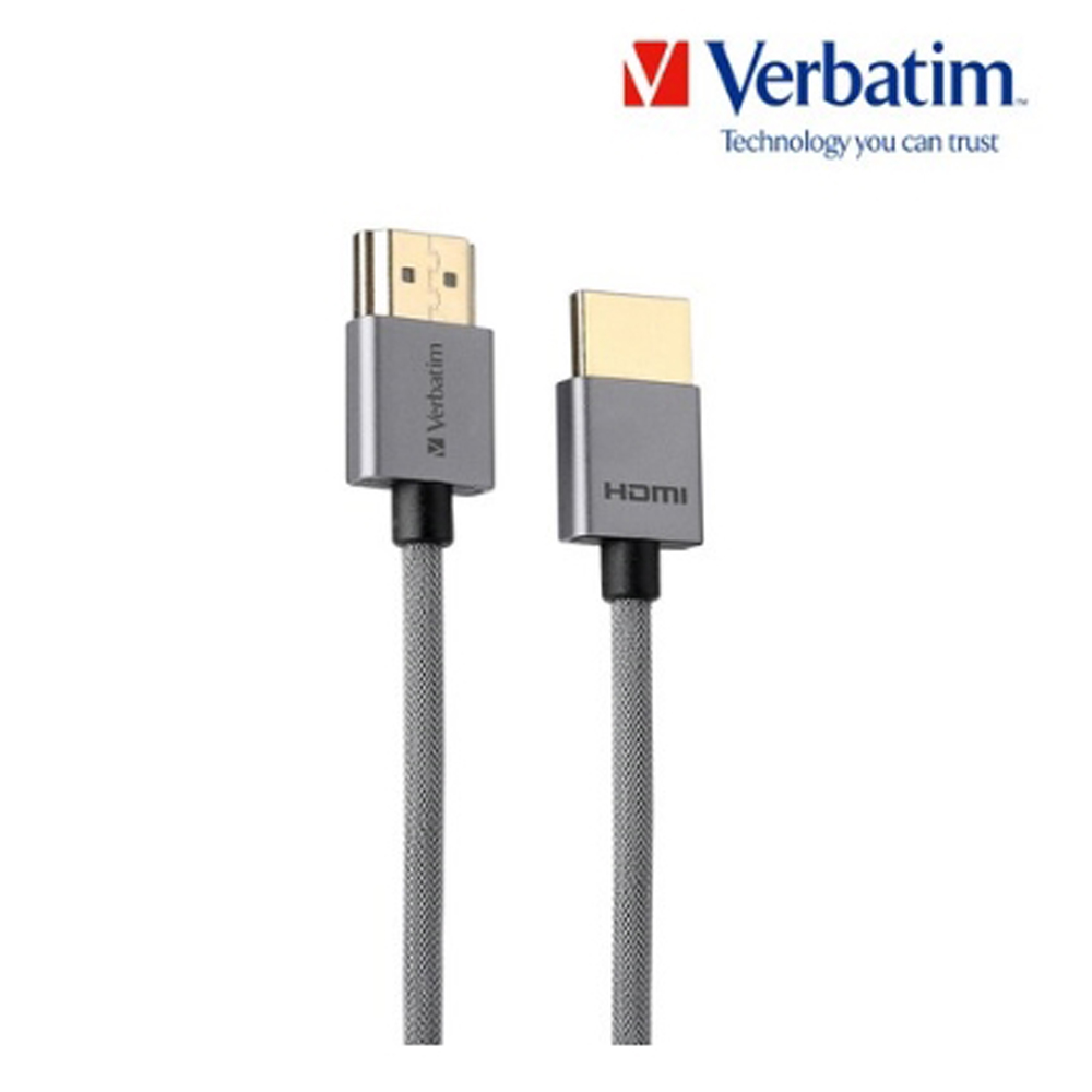 [버바팀] 4K HDMI 2.0 High Speed Cable 1.8m