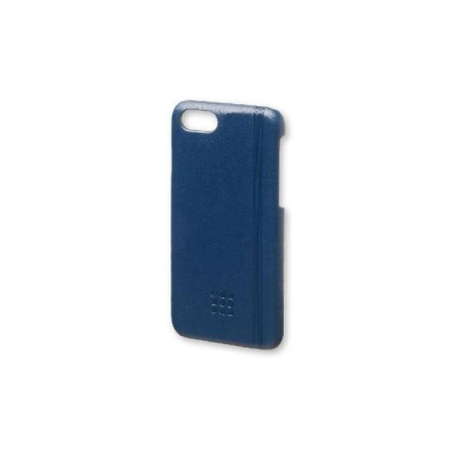 [Moleskin] Hard Case for iPhone 8/7 - Blue