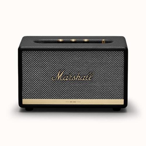 [Marshall] Acton II Bluetooth - Black