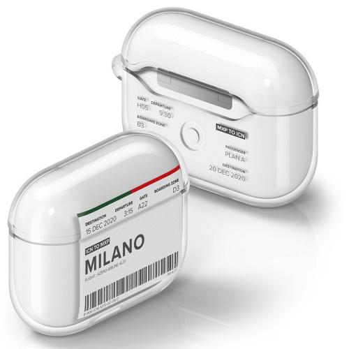 [PLANA] AirPods Pro GRAPHIC CASE MILANO