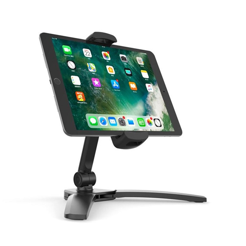 [Basic Gear] iPad Portable Stand-Black