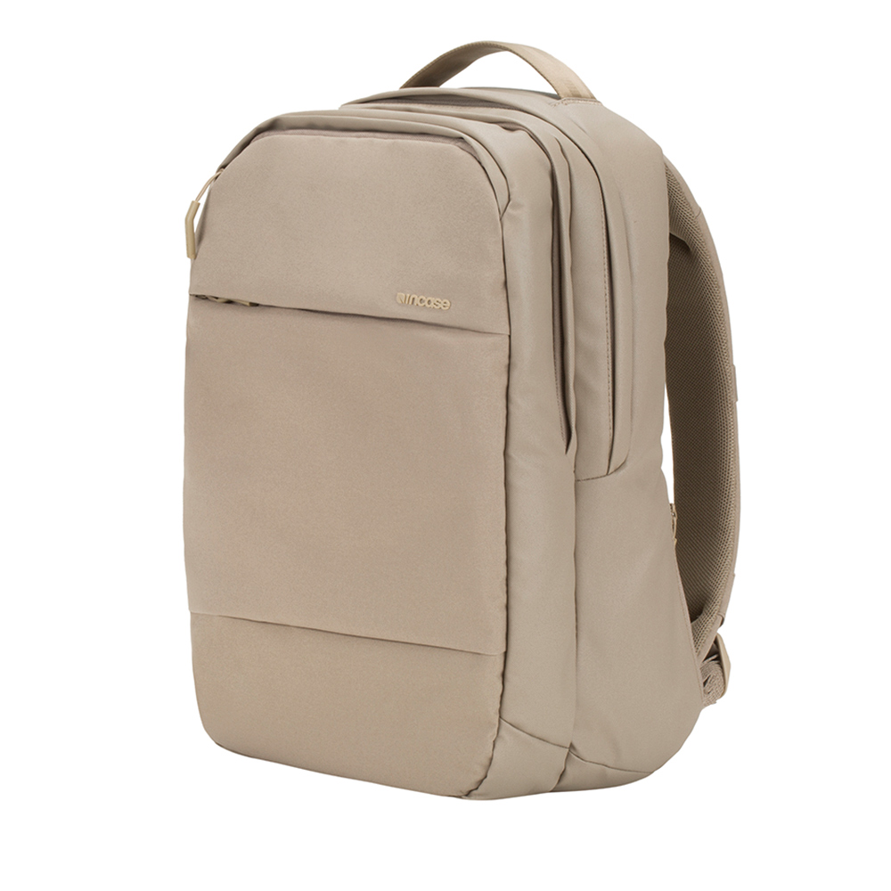 [INCASE] City Collection Backpack - Khaki