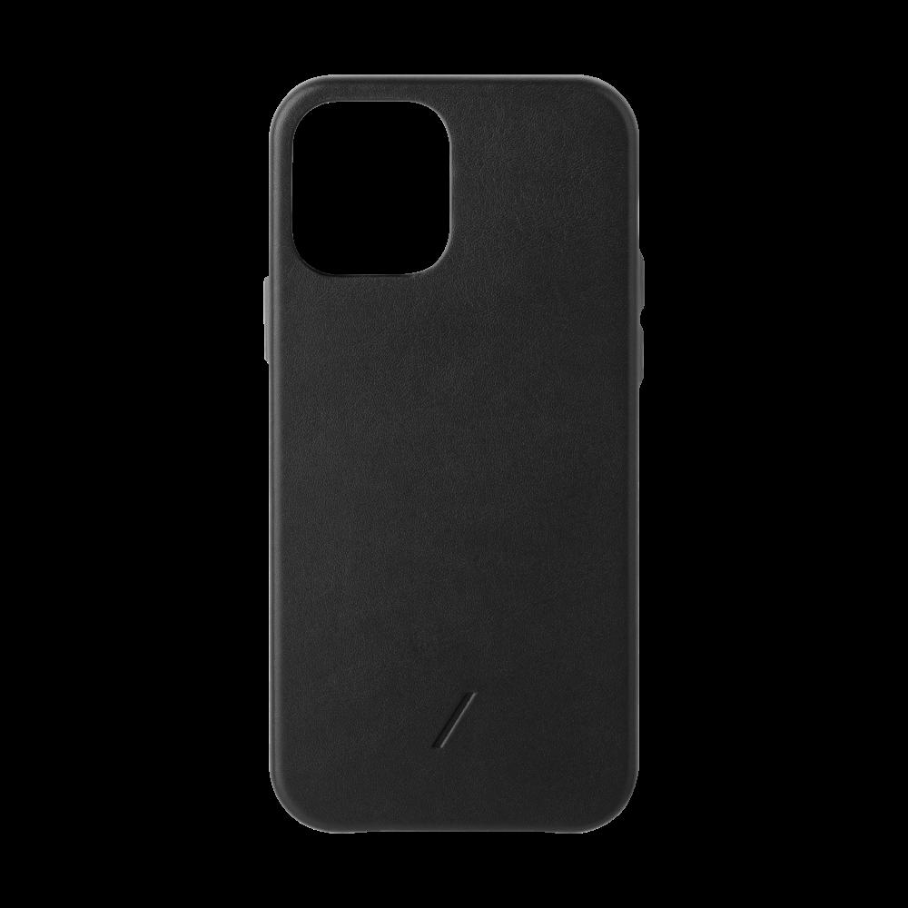 [NATIVE UNION] iPhone 12 /12 Pro 클릭 클래식 블랙