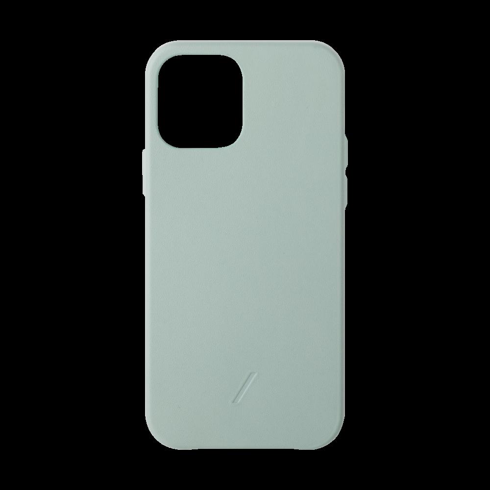 [NATIVE UNION] iPhone 12 /12 Pro 클릭 클래식 세이지