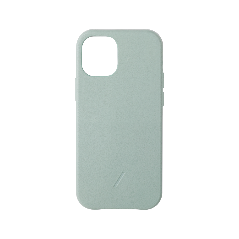 [NATIVE UNION] iPhone 12 mini 클릭 클래식 세이지