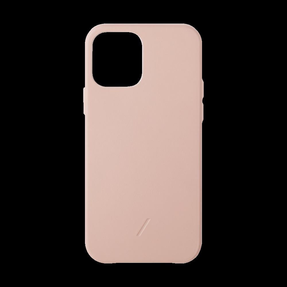 [NATIVE UNION] iPhone 12 /12 Pro 클릭 클래식 로즈