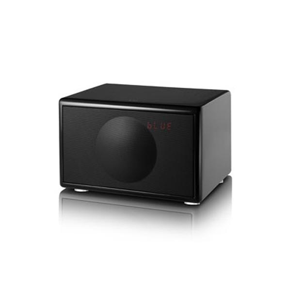 [GENEVA] 제네바 Classic/S Hi-Fi Speaker - Black