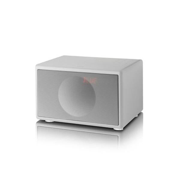 [GENEVA] 제네바 Classic/S Hi-Fi Speaker - White