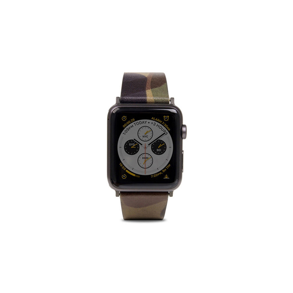 [SLG] Watch Strap 44/42mm D9 - Camo Khaki