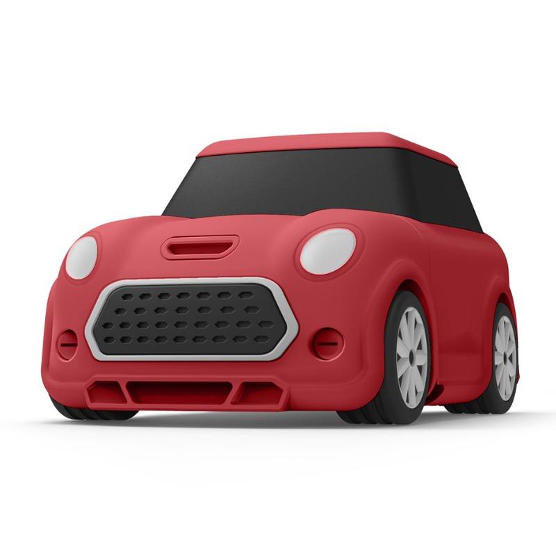[엘라고] Mini Car AirPods Case 레드