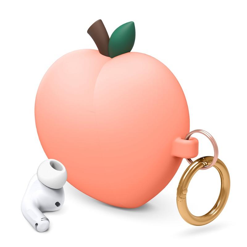 [엘라고] Peach AirPods Pro Case 피치