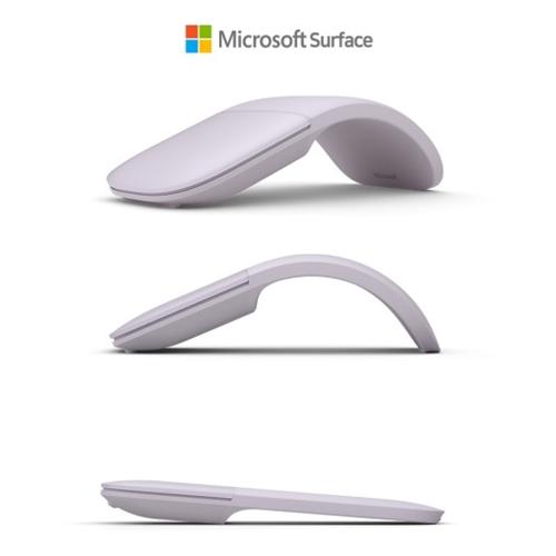 [Microsoft] 블루투스 아크 마우스