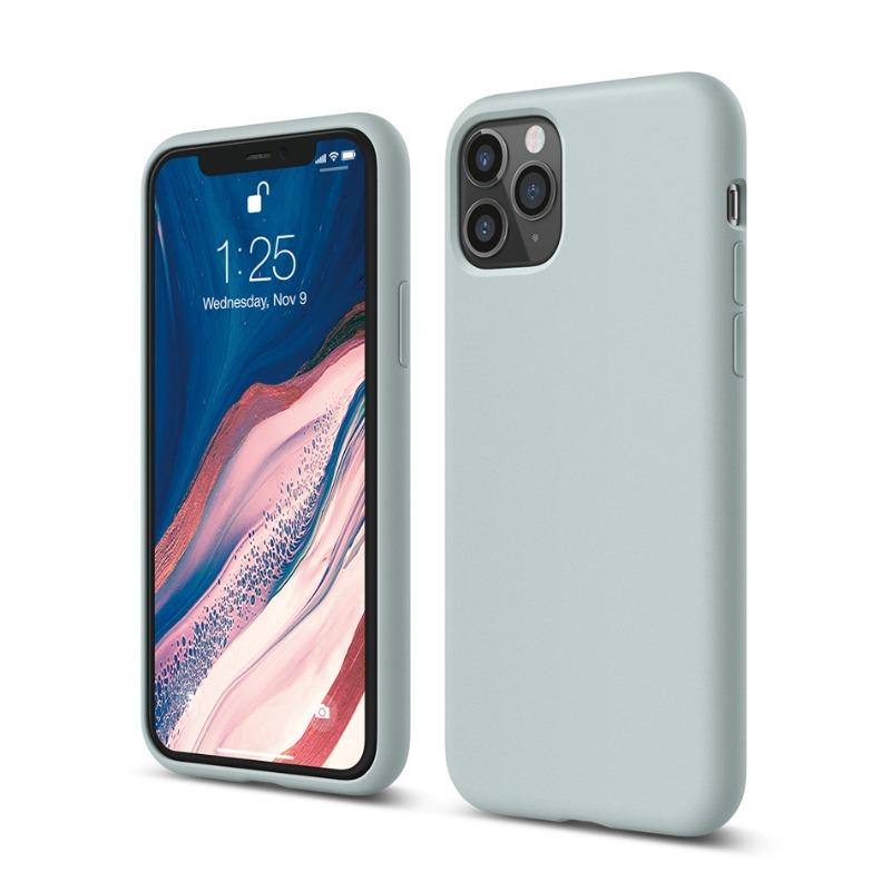 [엘라고] 소프트 실리콘 아이폰 11 Pro 민트