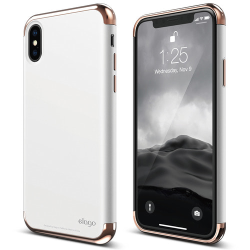 [Elago] Empire iPhone X Case