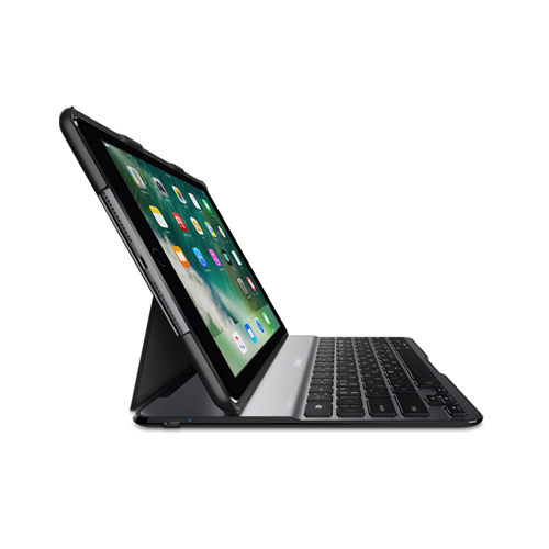 [BELKIN] QODE Ultimate Lite Keyboard Case for iPad 9.7