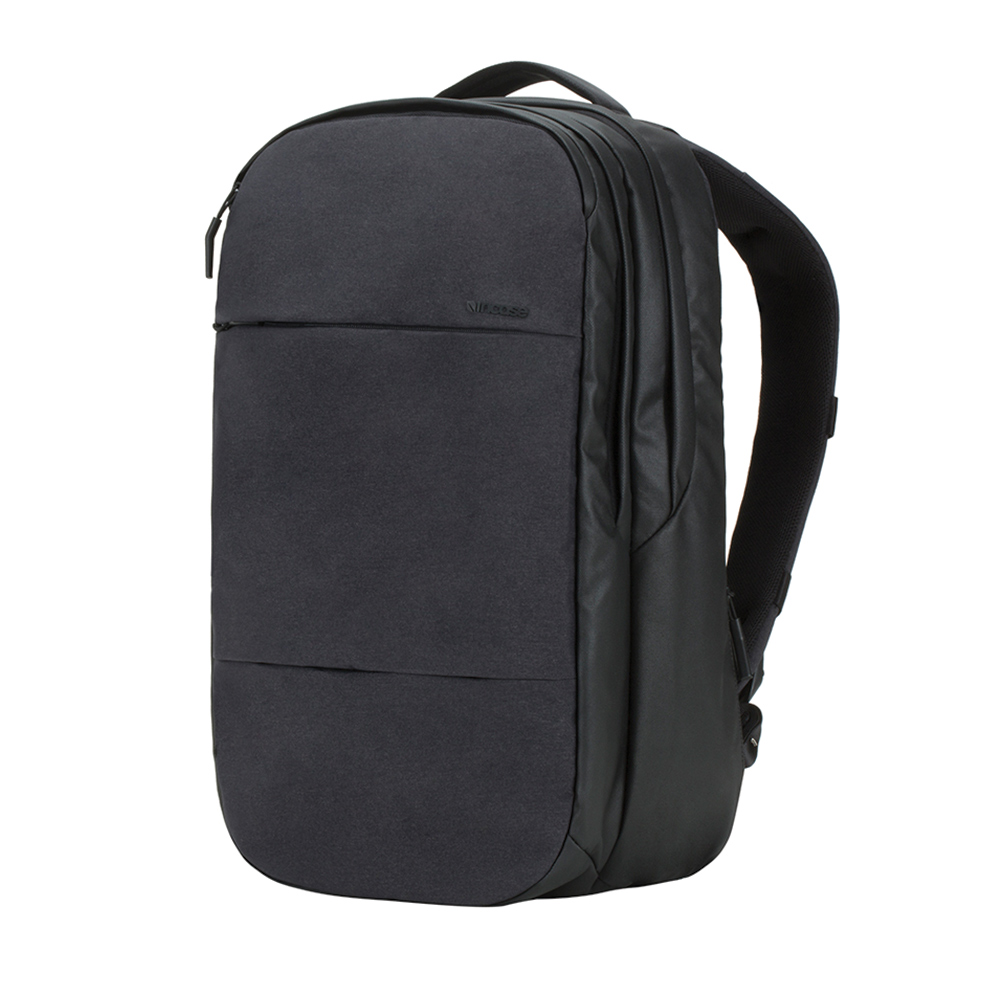 [INCASE] City Collection Backpack - Black