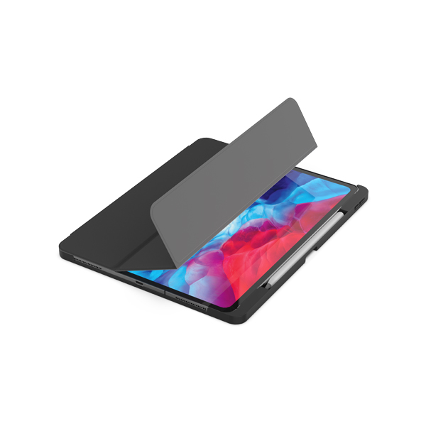 [FOZIO] RELIVE iPad Air 4 10.9 CASE 블랙