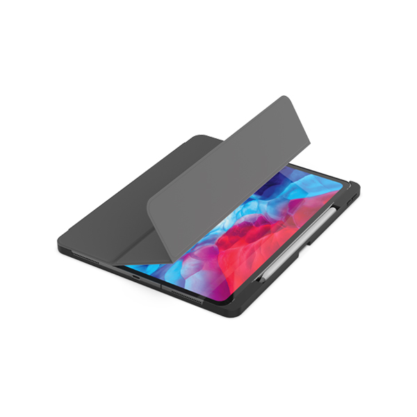 [FOZIO] RELIVE iPad Air 4 10.9 CASE 그레이