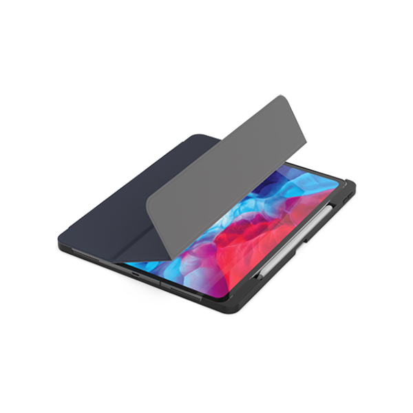 [FOZIO] RELIVE iPad Air 4 10.9 CASE 네이비