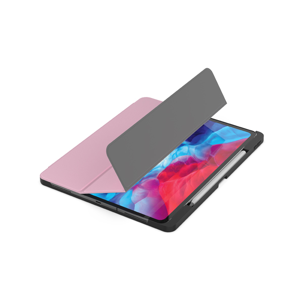 [FOZIO] RELIVE iPad Air 4 10.9 CASE 핑크