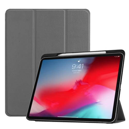 [Fozio] Relive Apple Pencil Holder Case for iPad Pro 11 - Gray