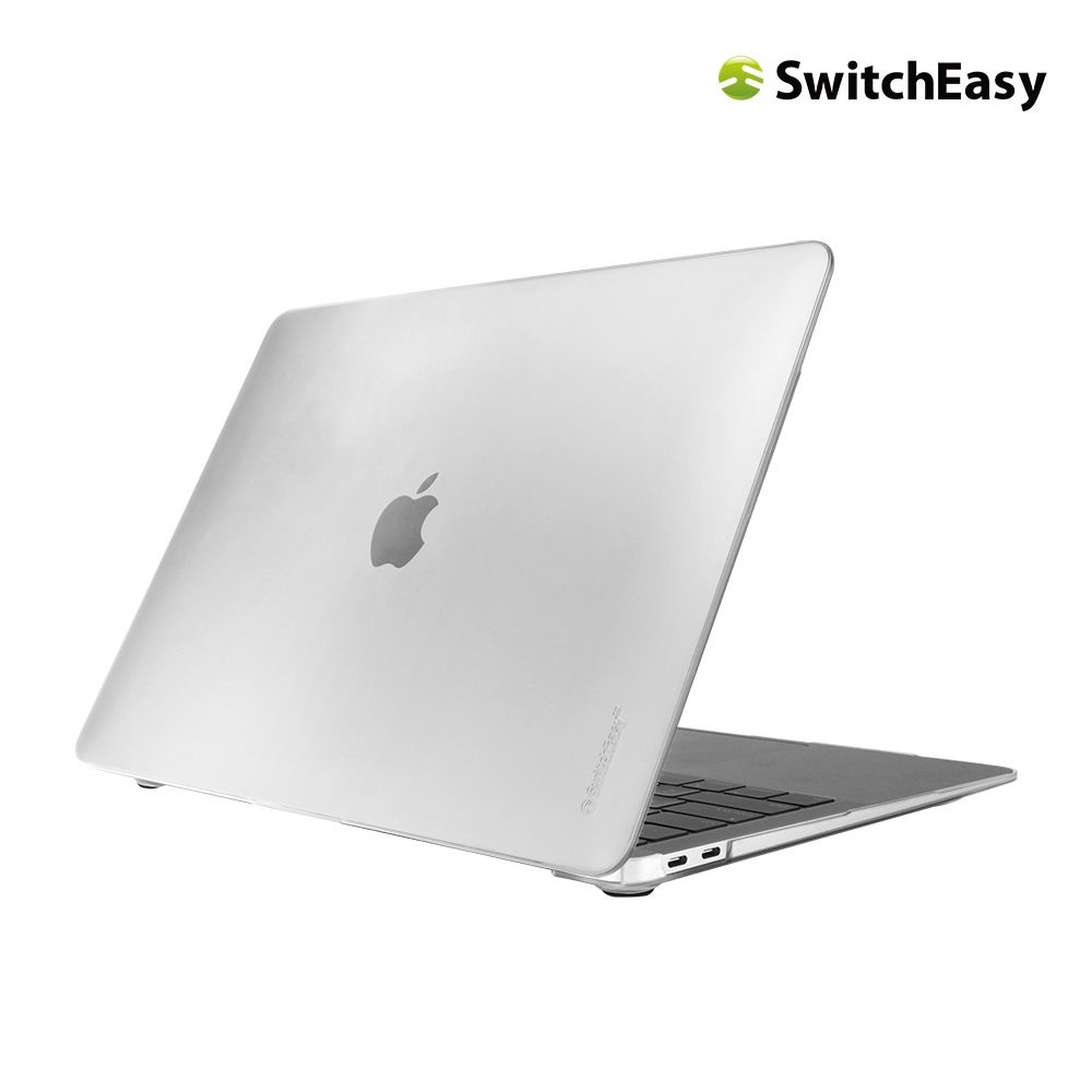 [SwitchEasy] Macbook Pro16 NUDE 케이스 Clear