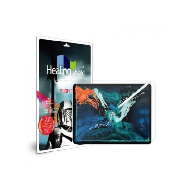 [Healing Shield] iPad Pro 12.9(3세대)용 강화유리 종이질감 필름