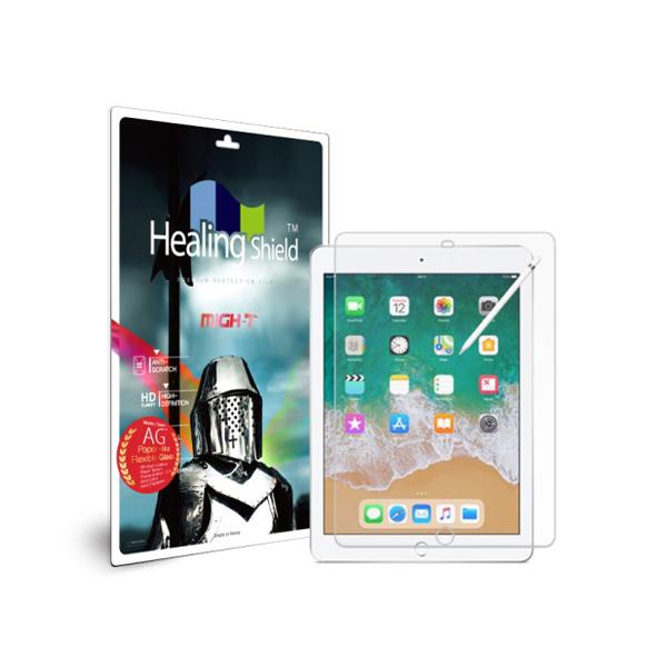 [Healing Shield] iPad(5,6세대)용 강화유리 종이질감 필름