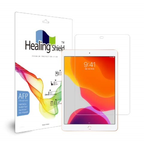 [Healing Shield] LCD Film for iPad 10.2(7세대)