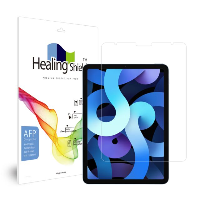 [Healing Shield] iPad Air 10.9 LCD Film