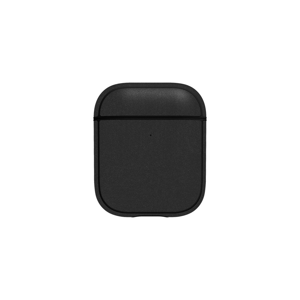 [INCASE] Metallic Case for AirPods - Black