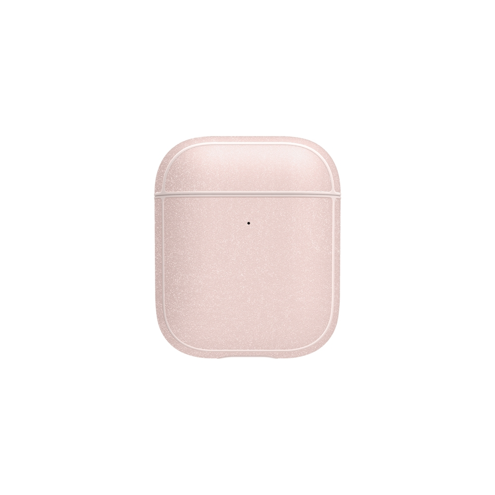 [INCASE] Metallic Case for AirPods - Rose Quartz