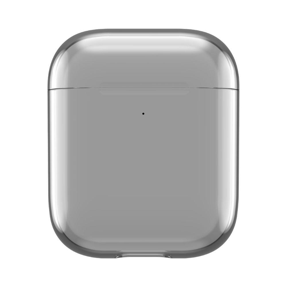 [INCASE] AirPods Clear Case 블랙
