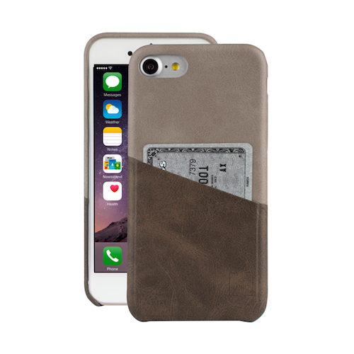 [UNIQ] Outfitter ID Vintage Case - iPhone 7 & 8