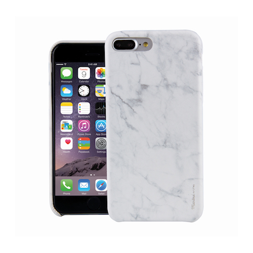 [UNIQ] HYB Case Marble - iPhone 7 & 8 Plus