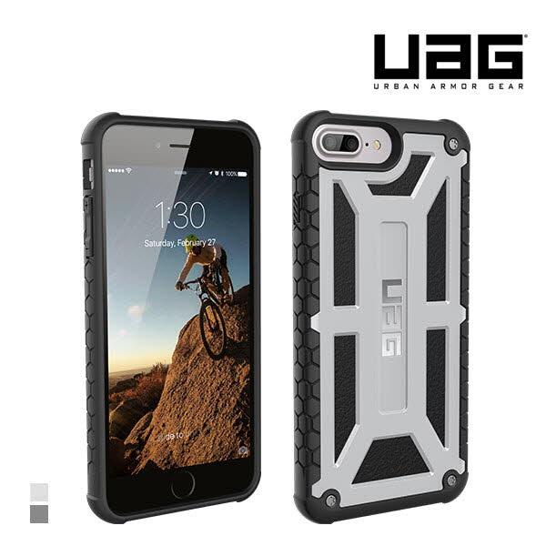 [UAG] Monarch Case - iPhone 6/6s/7/8 Plus 호환