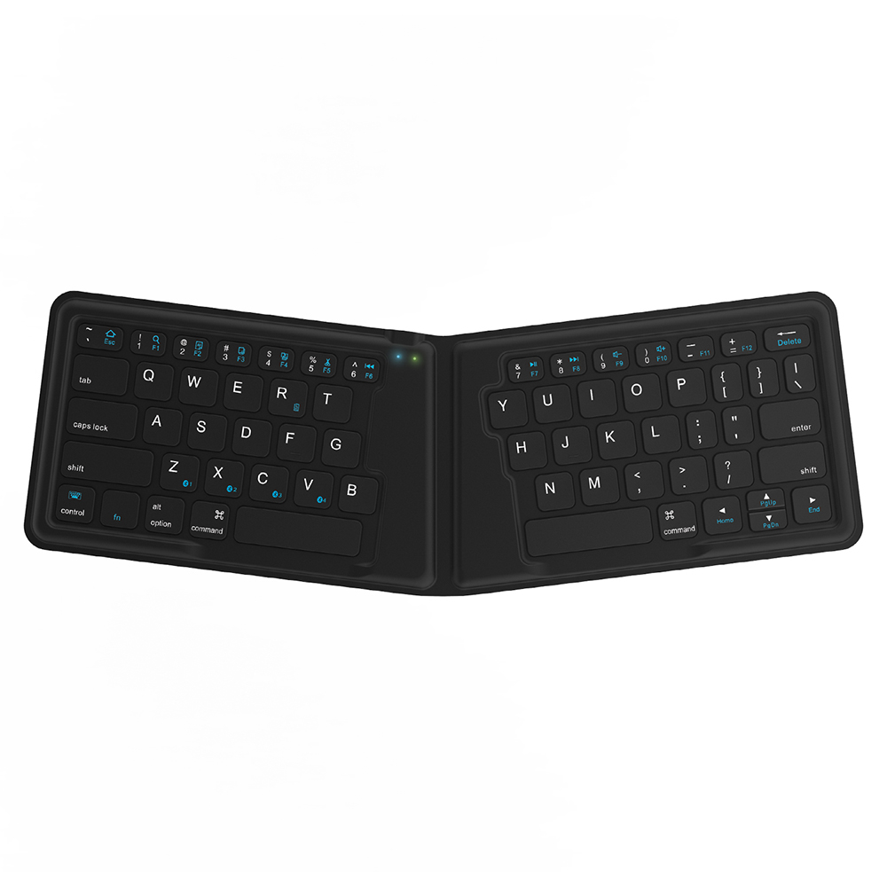 [Kanex] MultiSync Foldable Travel Keyboard