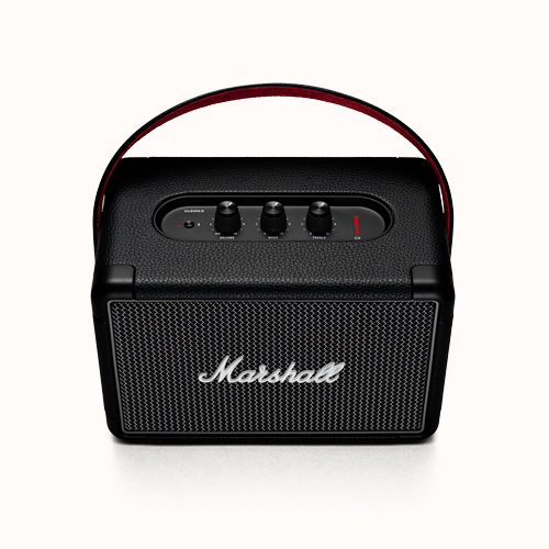 [Marshall] Kilburn II Bluetooth - Black