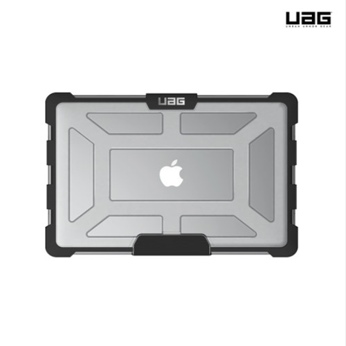 [UAG] Hard Case for MacBook Pro 15 Touch Bar - Ice