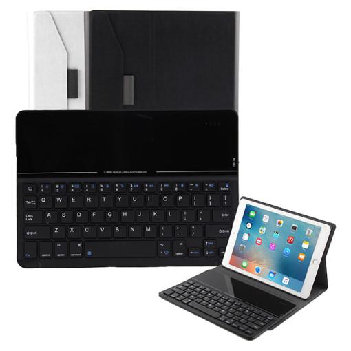 [iMate] Bluetooth Keyboard Case for iPad 9.7(5/6세대 호환) - Black