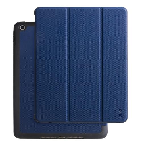 [UNIQ] Yorker iPad 9.7 Rigor Case - Blue