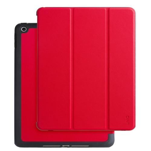 [UNIQ] Yorker iPad 9.7 Rigor Case - Red